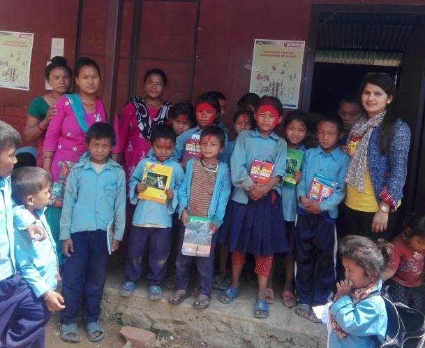 PSS_2 Prajabasti School in Makaising